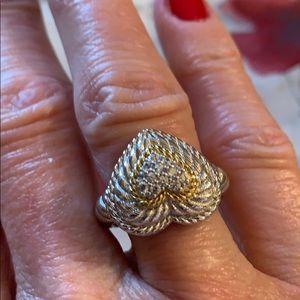 Judith Ripka Ring